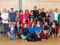 Übungsleiterausbildung C Breitensport Erwachsene erfolgreich in Tiefenbach abgeschlossen