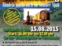 2. Wildburger Bierwanderung