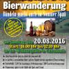 3. Wildburger Bierwanderung