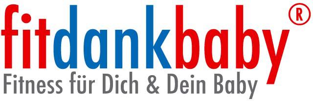 fit dank baby - logo